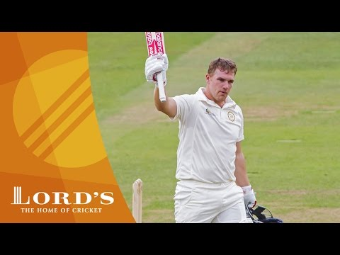Aaron Finch's Highlights | MCC vs ROW Lord's Bicentenary ...