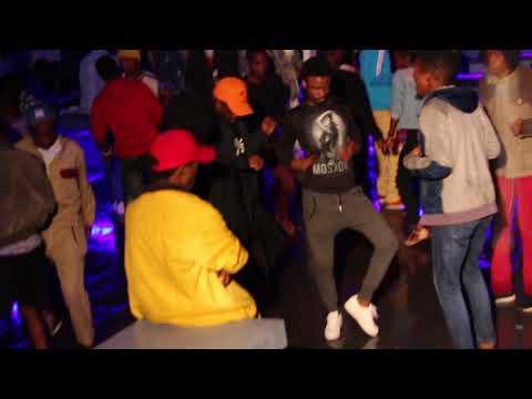 Babes Wodumo Gandaganda  Club 101 Durban Jay and Terry Azande Holdings Group