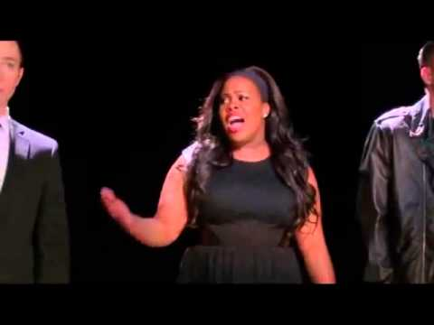 GLEE  Seasons Of Love Full Performance Official Music Video HD