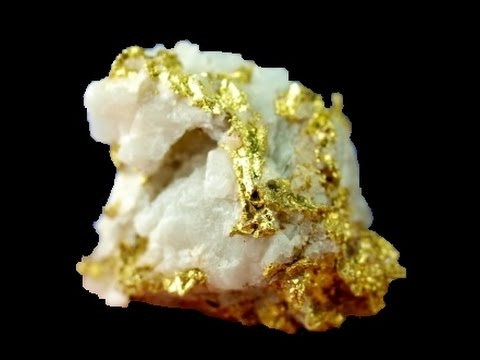 Gold Rush: Massive Gold Veins - Documentary Films