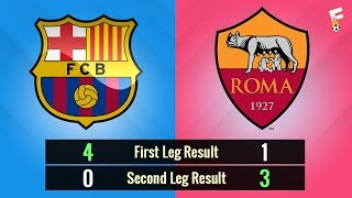 Greatest UEFA Champions League Comebacks ⚽ Footchampion