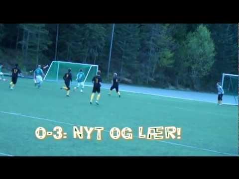 Lillesand FK - Risør FK