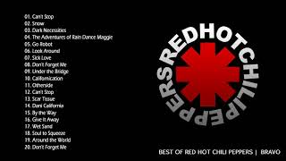Baixar Red Hot Chilli Peppers Greatest Hits