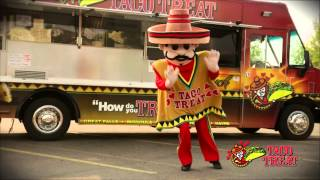 Taco Treat - Mascot Dance