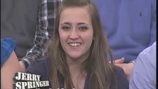 Top 5 Wild Fights on Jerry springer !