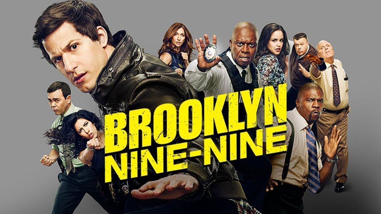 Brooklyn Nine Nine Season 6 Coming To Nbc Teaser Promo