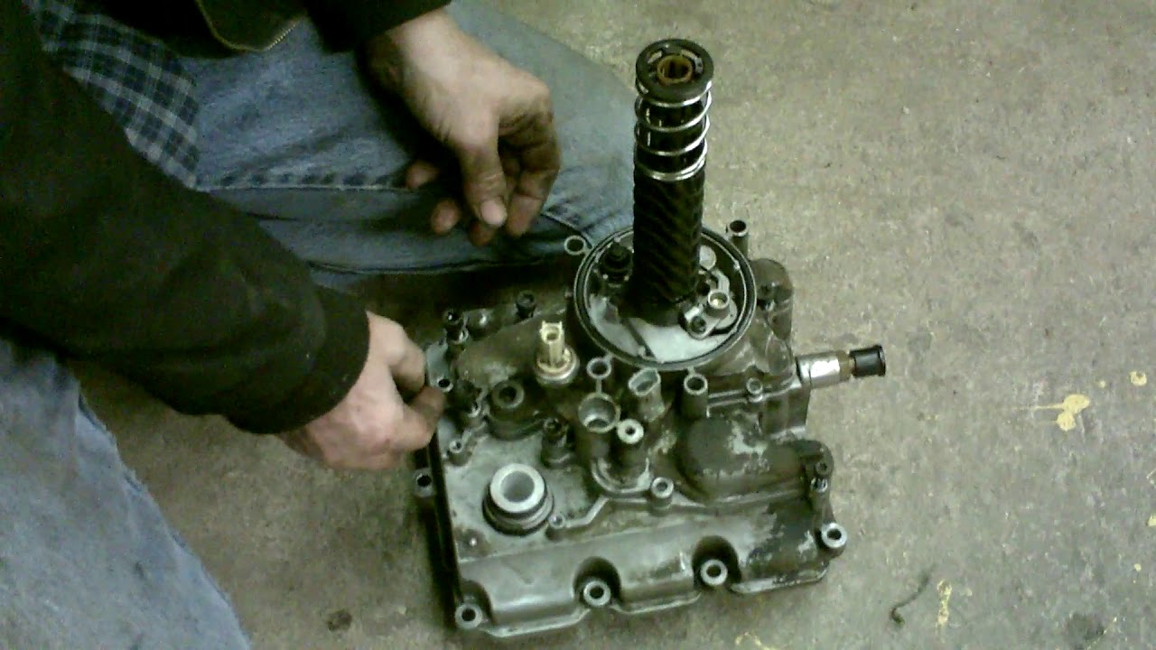 small resolution of how to install deisel fuel filter housing on 6 0 ford powerstroke