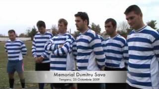 Memorial Dumitru Sava Partea 1-2.mov