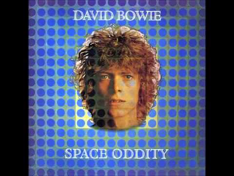 David Bowie Space Oddity Full Album 1969