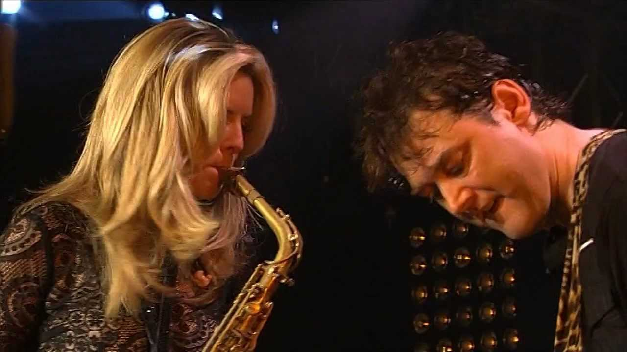 Candy Dulfer Lily Was Here Youtube