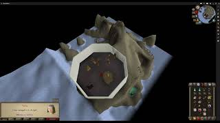 Horror From the Deep | Old School Runescape | Quest Guide