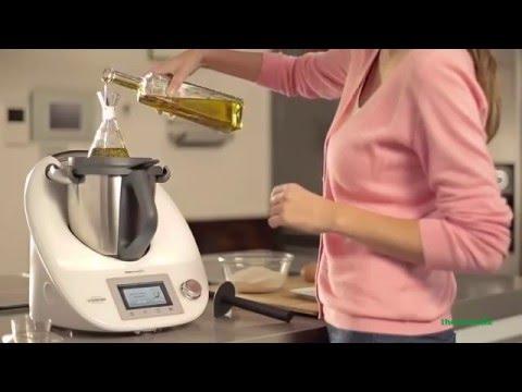 美善品多功能料理機-全世界最小的行動電腦廚房