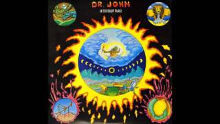Watch Dr John Qualified video