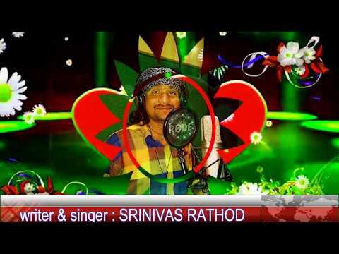 SRINIVAS RATHOD ALL LOVE HIT SONGS MIX IN 1