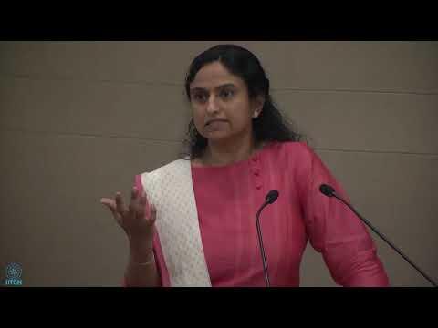20 | Priyamvada. N. | Indian Mathematics in the mainstream