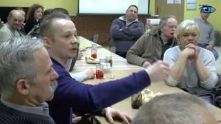 Kurniki Młynary Margonin  30-01-2017
