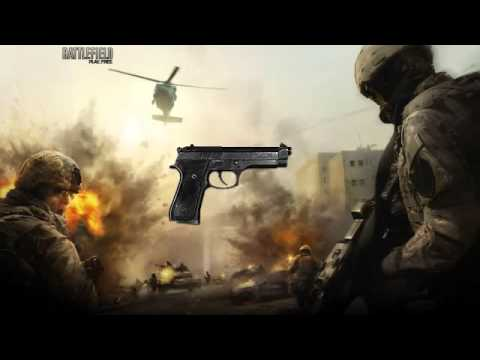 Battlefield Play4Free - M9/Only the Few Sound