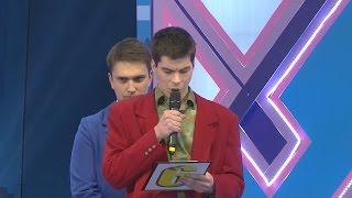 КВН 2016 Первая лига Вторая 1/4 - Музыкальный биатлон