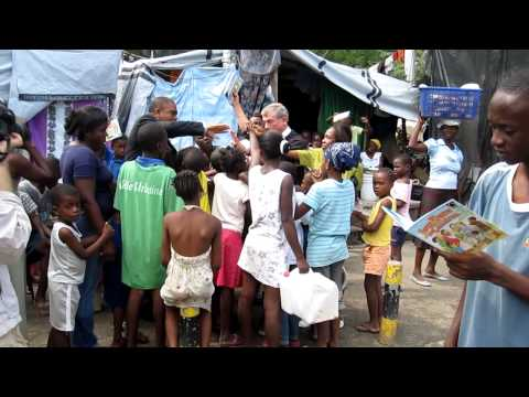 Help for Haiti - Arch Books Bring the Good News to...