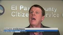 El Paso County Clerk's Office warns of DMV website scams