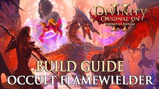 Definitive Edition Divinity Original Sin 2 Build