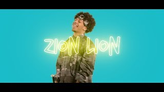 ZION LION - PEGAO - ( King Of The Jungle )