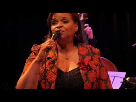 Millennium Jazz Orchestra & Deborah J. Carter - Woody'n You