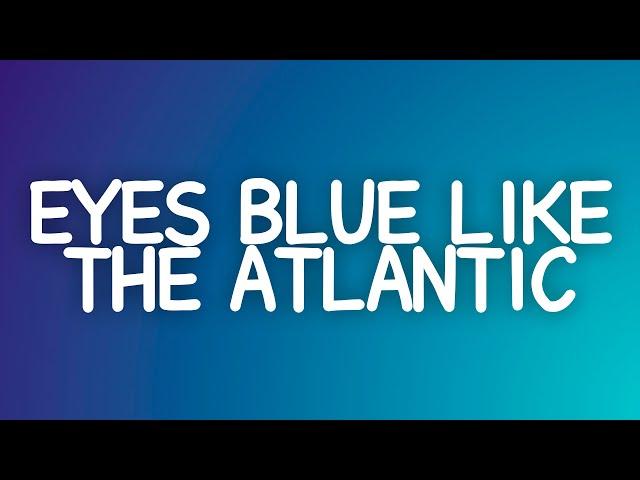 Sista_Prod - Eyes Blue Like The Atlantic (Lyrics) ft. Subvrbs