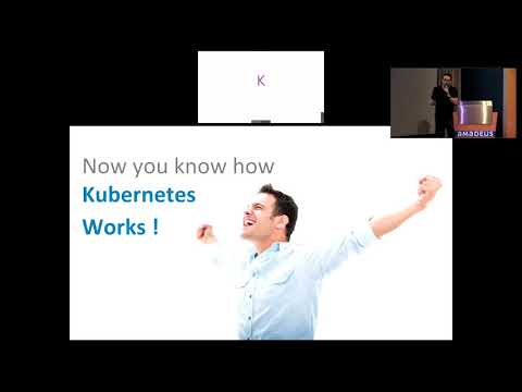 CNCF Meetup Sophia (France): How to extend Kubernetes