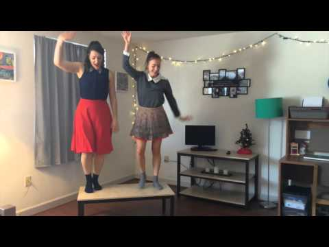 Moses Supposes: Dance History Final Presentation