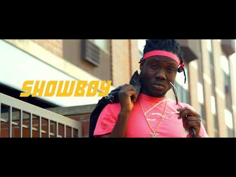 Showboy - Sankofa (0fficial video )