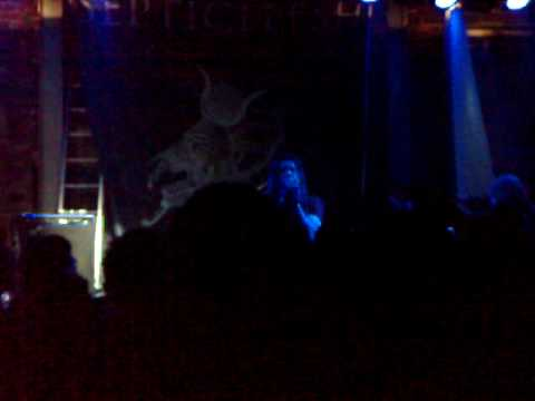 Septic Flesh - Intro Live at Volos (2009)
