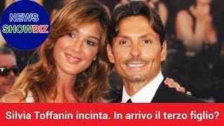 Silvia Toffanin incinta. In arrivo il terzo figlio? Ecco perché...?