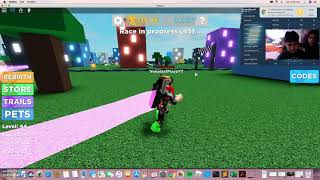 2 roblox games in a row