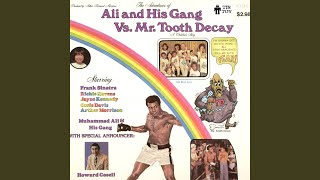 Ali and His Gang Fight Mr. Tooth Decay