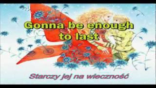 Ronan Keating - If Tomorrow Never Comes. ang-pol
