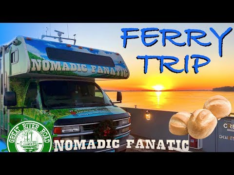 hillbilly-tour,-toyland,-ferrying,-&-thrown-food