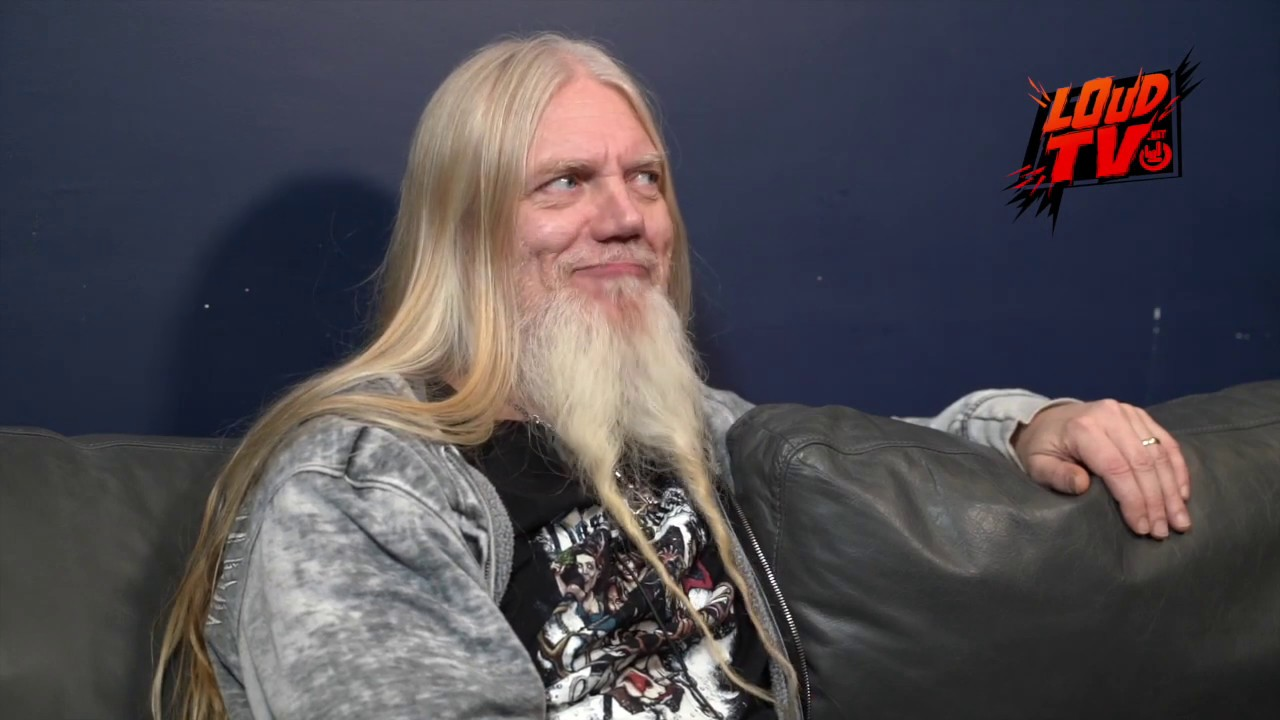 Interview with Marko Hietala from NIGHTWISH for double ...