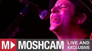 No Use For A Name - I Want To Be Wrong | Live in Sydney | Moshcam