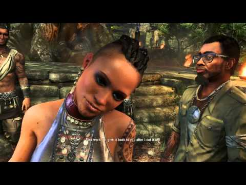 Far Cry 3 - Citra Speak Indonesian