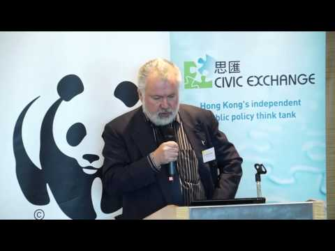 Energy Forum 20: Renewables and Electricity Market Reform - Dr. Stephan Singer