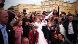 свадьба на корабле  в Санкт- Петербурге
