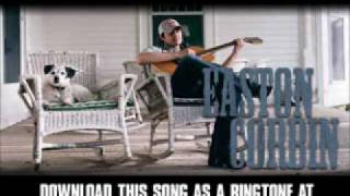 "EASTON CORBIN - ""ROLL WITH IT"" [ New Video + Lyrics + Download ]"