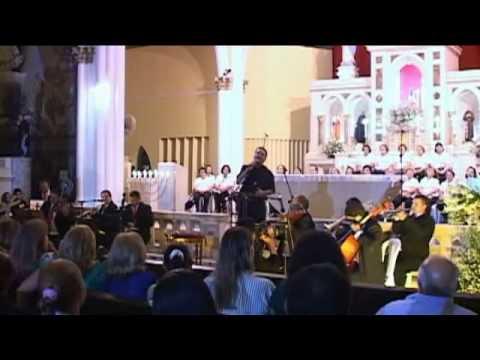 Concerto Mariano  - Porta do Céu por Comunidade Grão de Trigo