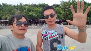 Max on tour Thailand Part 07