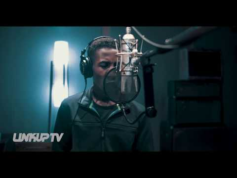 CS -  Behind Barz | Link Up TV