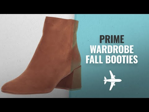Prime Wardrobe Fall Booties [2018] Try Before You Buy: Chinese Laundry Women's DARIA Ankle Boot, TAN