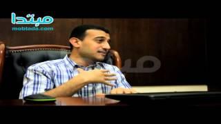 فيديو| منسق «فى حب مصر»: أحزابنا قوية و«النور» لا يحظى بثقة المصريين