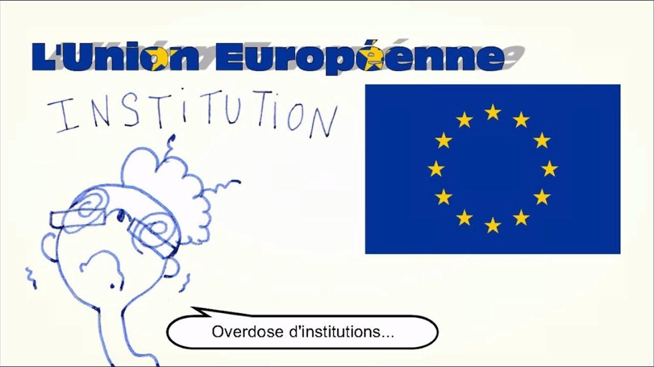 cv europeenne