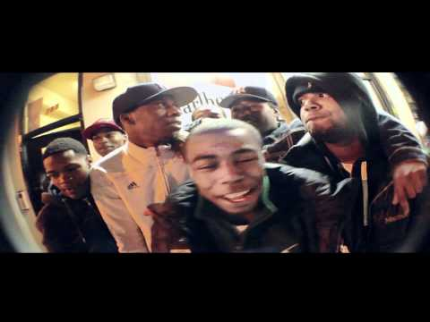 F.a.f - GMP Right (Official Music Video)